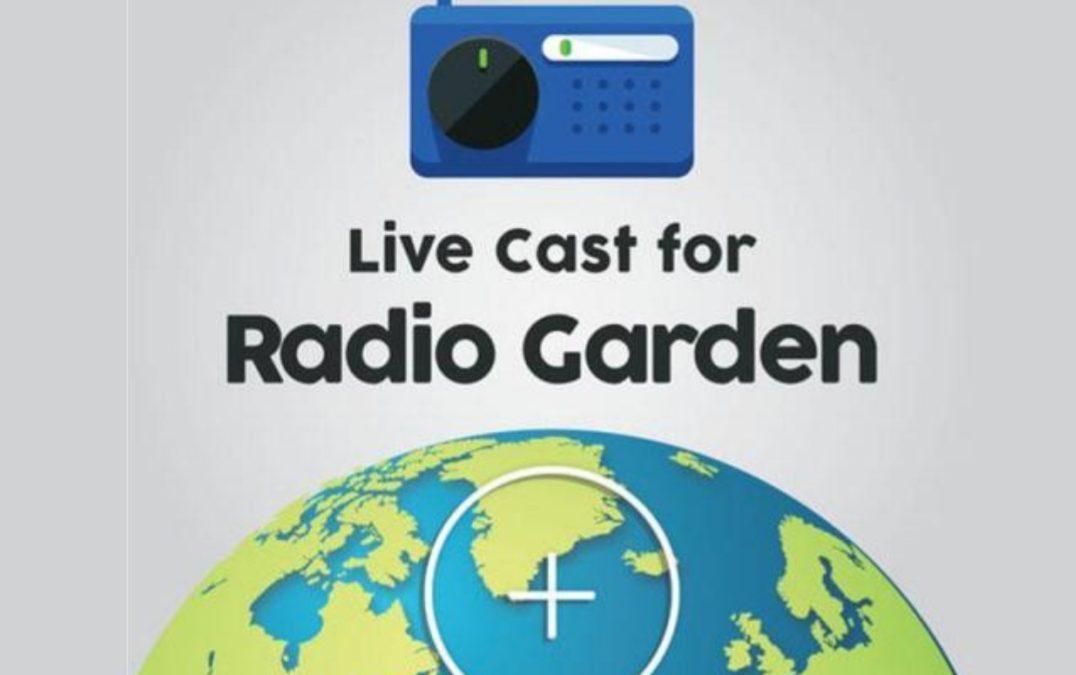 Egy újabb elérhetőség a rádiónak !!!